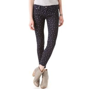AG Adriano Goldschmied Legging Ankle Star Skinny